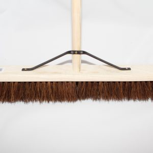 yard broom 24inch