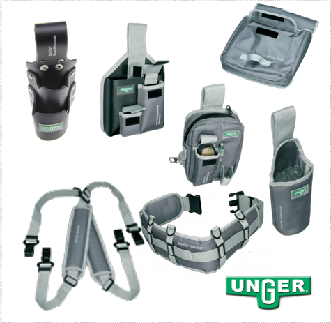 Unger Ergotec Complete Kit Uk Cleaning Supplies