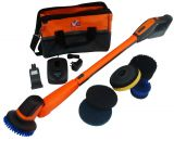 IVO POWER BRUSH XL C/W KIT