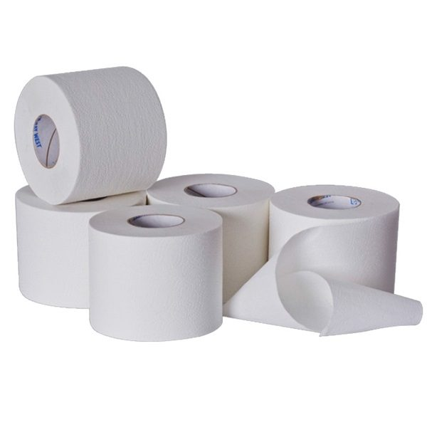 Bay West toilet paper