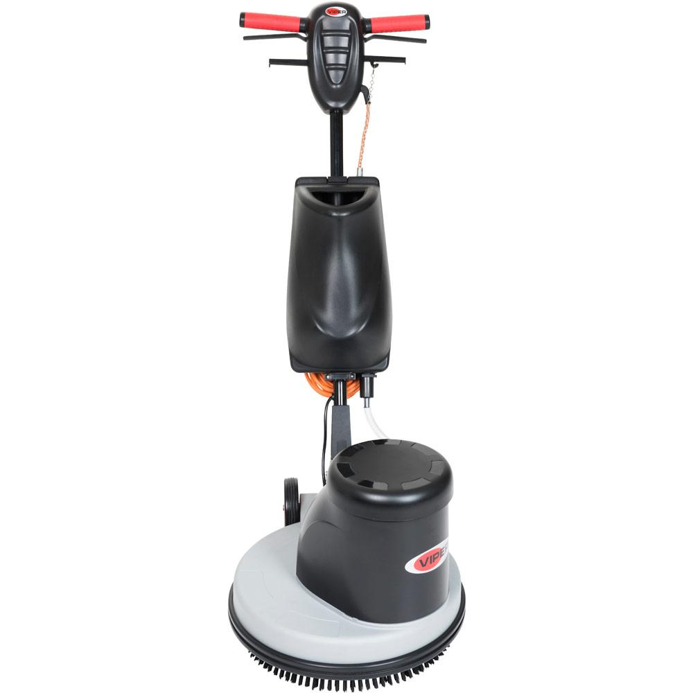Viper DS350 Floor Cleaner - UK Dual Speed Single Disc Polisher